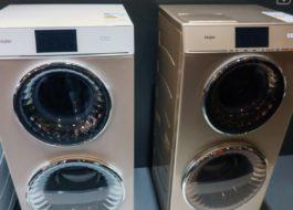 Kínai mosógépek