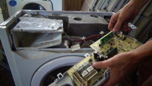 Nagyon függ az elektronikus modul karbantarthatóságától.