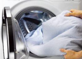 Szükség van-e szárításra a mosógépben?