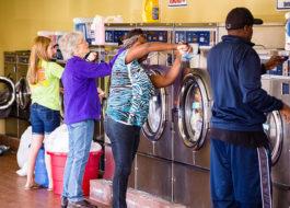 Защо е невъзможно да имате пералня у дома в САЩ?