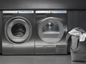 Penarafan mesin basuh terbaik dengan pengering