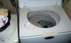 Направи си сам ремонт на перална машина Daewoo