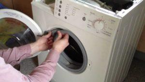 Направи си поддръжка на пералня