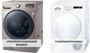 Koja je najbolja perilica rublja sa sušilicom ili odvojenom sušilicom?