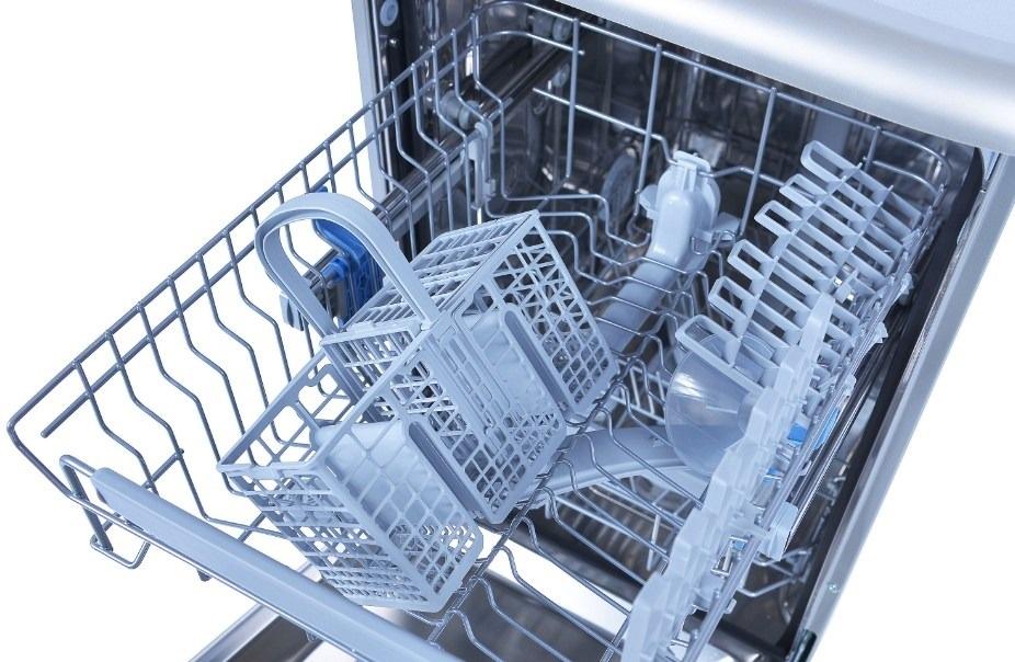 Bulaşık makinesi sepetini kontrol edin