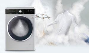 функция за измиване с пара