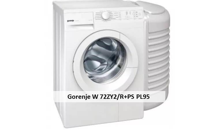 Gorenje W 72ZY2 R PS PL95