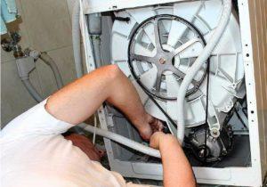 Koje se perilice mogu popraviti?