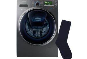 Как да премахнете залепен пръст от пералня?