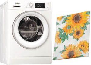 Bolehkah kain minyak dicuci di mesin basuh?