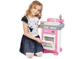 Преглед на детските съдомиялни машини