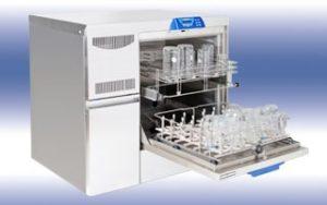 סקירה כללית של מדיחי כלים במעבדה