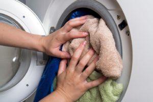 ההשלכות של עומס יתר על מכונת הכביסה