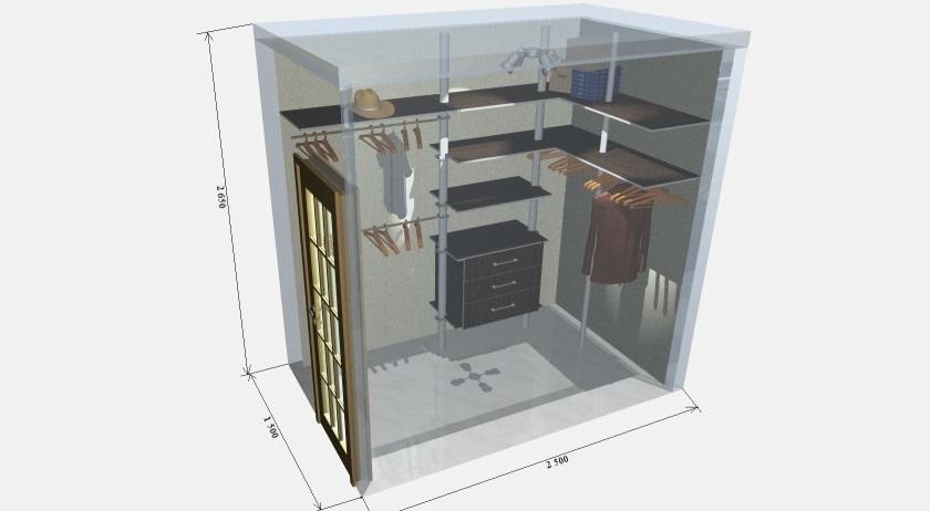 организация на вентилация в килера