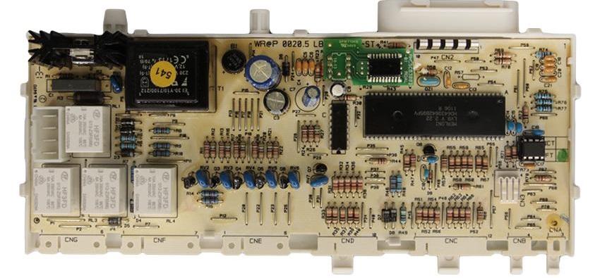 az intelligens autók kifinomult elektronikus modulokkal rendelkeznek
