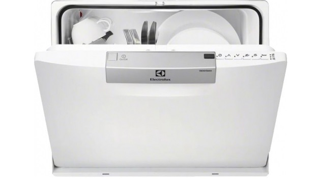 Electrolux ESF 2300 DW