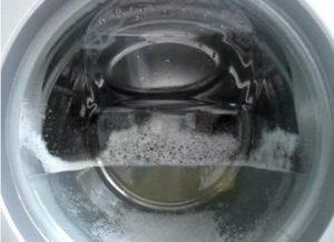 Zašto LG perilica rublja odmah crpi vodu i odvodi?
