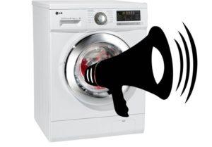 LG stroj za pranje zuji prilikom ispuštanja vode